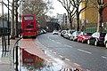 Lambeth Road, Southwark - geograph.org.uk - 1668460.jpg