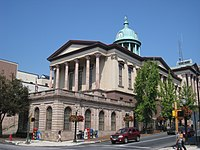 Lancaster County Courthouse - IMG 7712.JPG