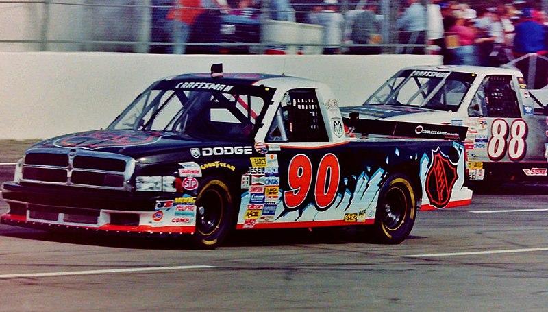File Lance Norick L Amp R Racing Dodge 1998 Jpg Wikimedia