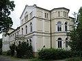 Landgericht Itzehoe, ehemaliger Westerhof.jpg