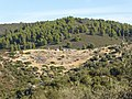 Landschaft mit Ziegenställen, Sithonia.jpg