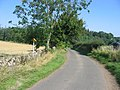Lane near Crichton. - geograph.org.uk - 48961.jpg