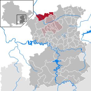 Langenorla - Image: Langenorla in SOK