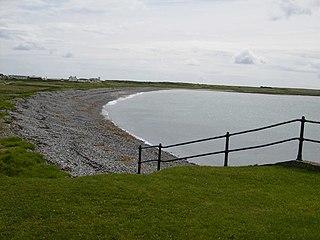 Langness Peninsula peninsula