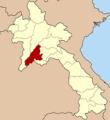 Laos Vientiane province.png