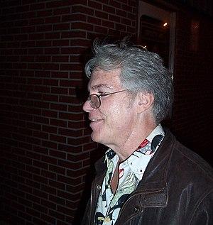 Larry McCaffery - Larry McCaffery.