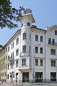 Lart nouveau à Ljubljana (9373512702).jpg