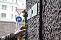 Last Address sign - Moscow, Tverskaya Street, 6 (2017-04-02) 62.jpg