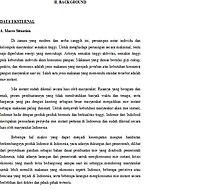 Latar Belakang Wikipedia Bahasa Indonesia Ensiklopedia Bebas