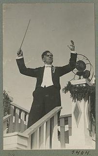 Juhan Aavik Estonian composer