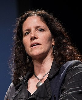 Laura Poitras at PopTech 2010 (cropped).jpg