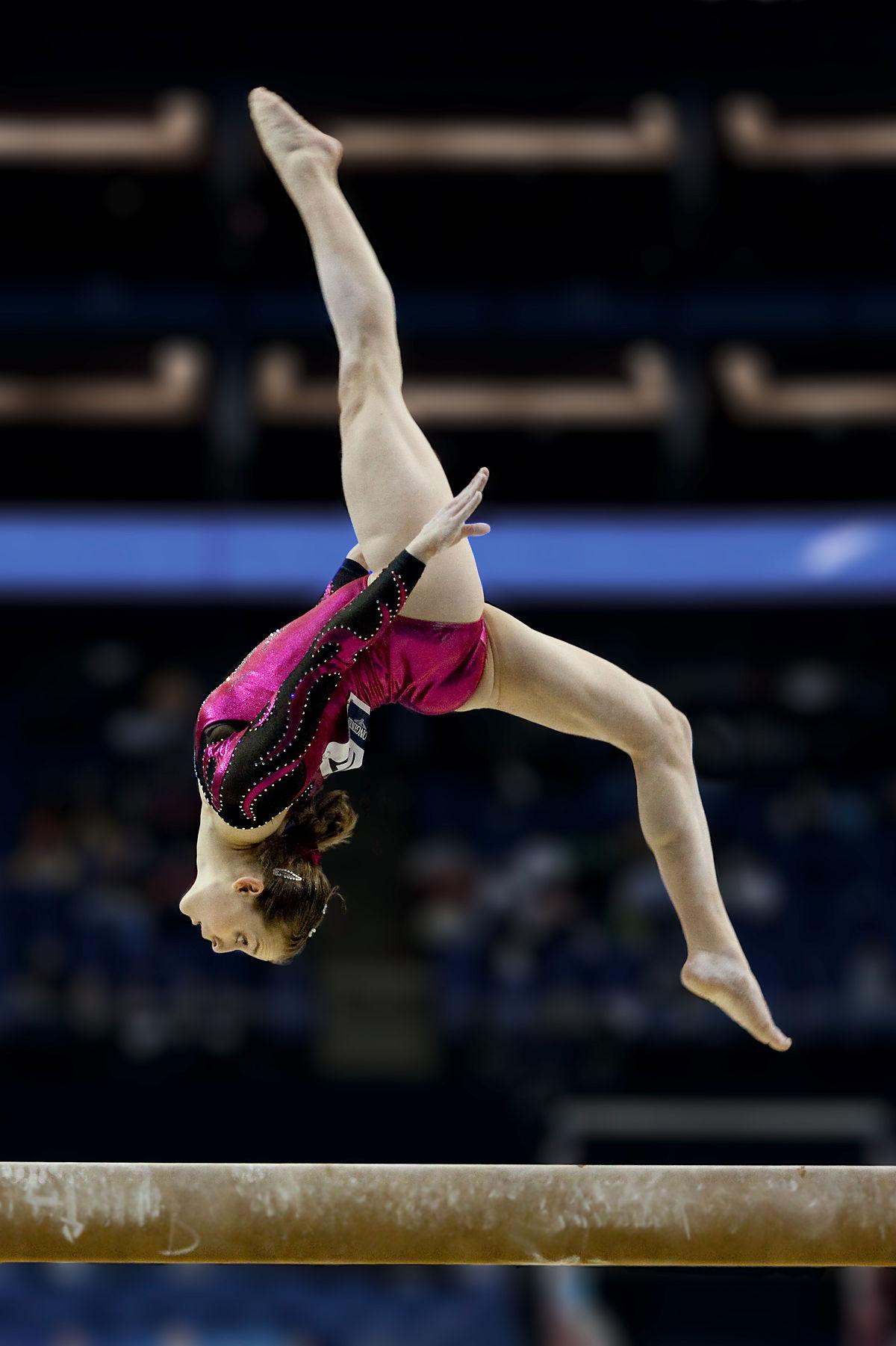 Gymnastics on Shapes Activities