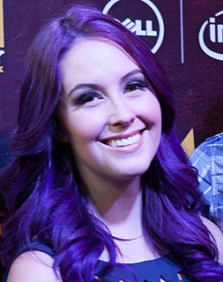 Meg Turney American internet personality and cosplayer