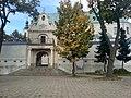 Leżajsk - Klasztor - panoramio.jpg