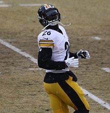 fcb2b380d refer to caption. Bell with the Steelers ...