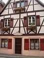 Le Bistro des Saveurs, restaurant in Obernai, Alsace.jpg