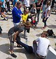 Le Touquet-Paris-Plage - Tour de France, étape 4, 8 juillet 2014, départ (B048).JPG