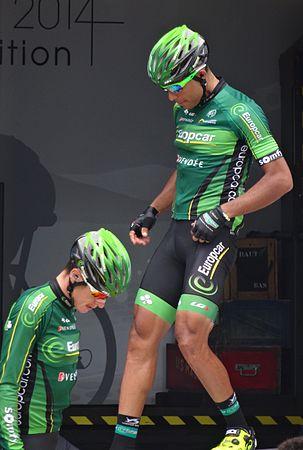 Le Touquet-Paris-Plage - Tour de France, étape 4, 8 juillet 2014, départ (B107).JPG
