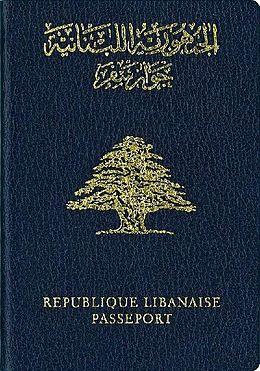 wiki machine readable passport