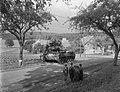 Legermanoeuvres West Duitsland , tweede zending aangetast, Bestanddeelnr 906-7415.jpg