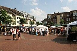 Entenrennen in Leichlingen