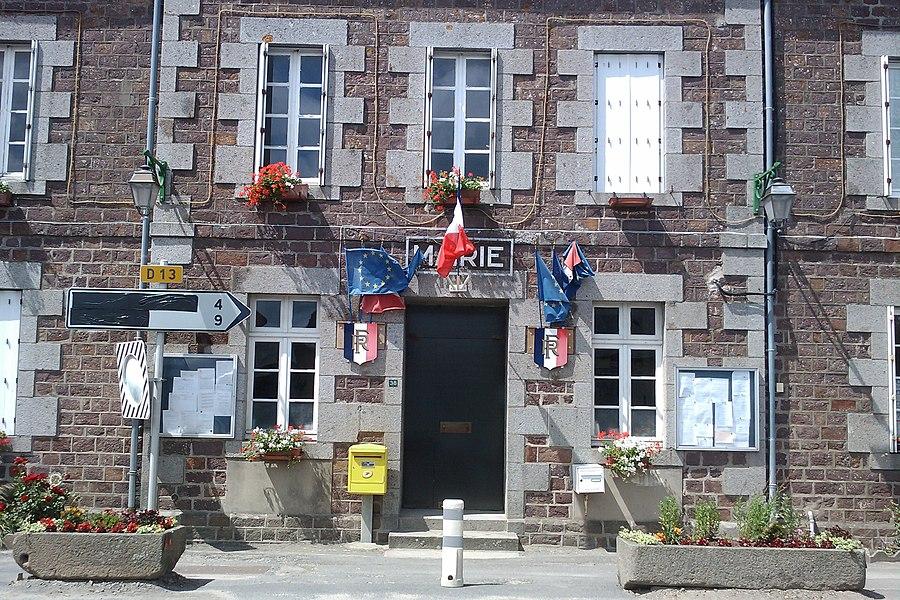 Mairie de fr:Lengronne