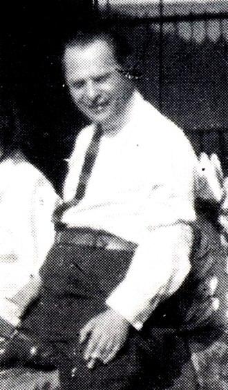 Leo Birinski - Leo Birinski (approx. 1923)