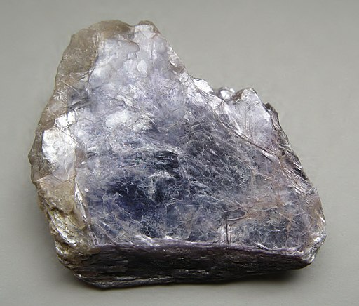 Lepidolite from Brazil