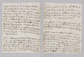 Letters 1666 1668 Queen Christina to Decio Azzolino National Archives Sweden K394 042 297.png