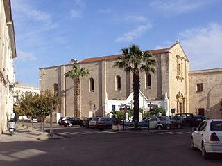 Leverano Comune in Apulia, Italy