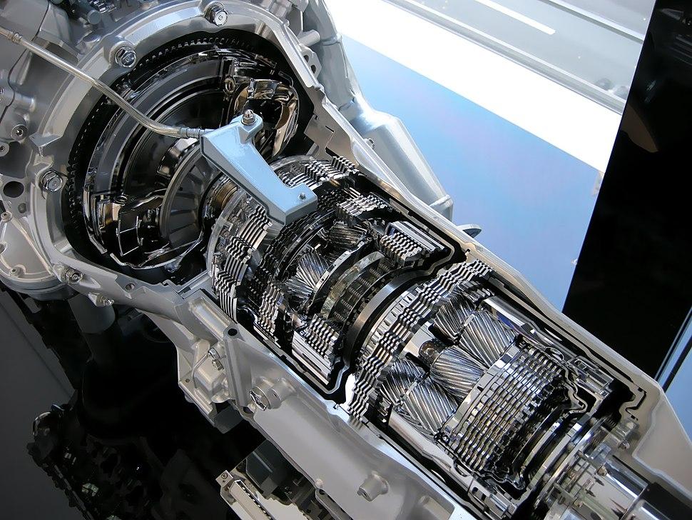 Lexus IS F 08