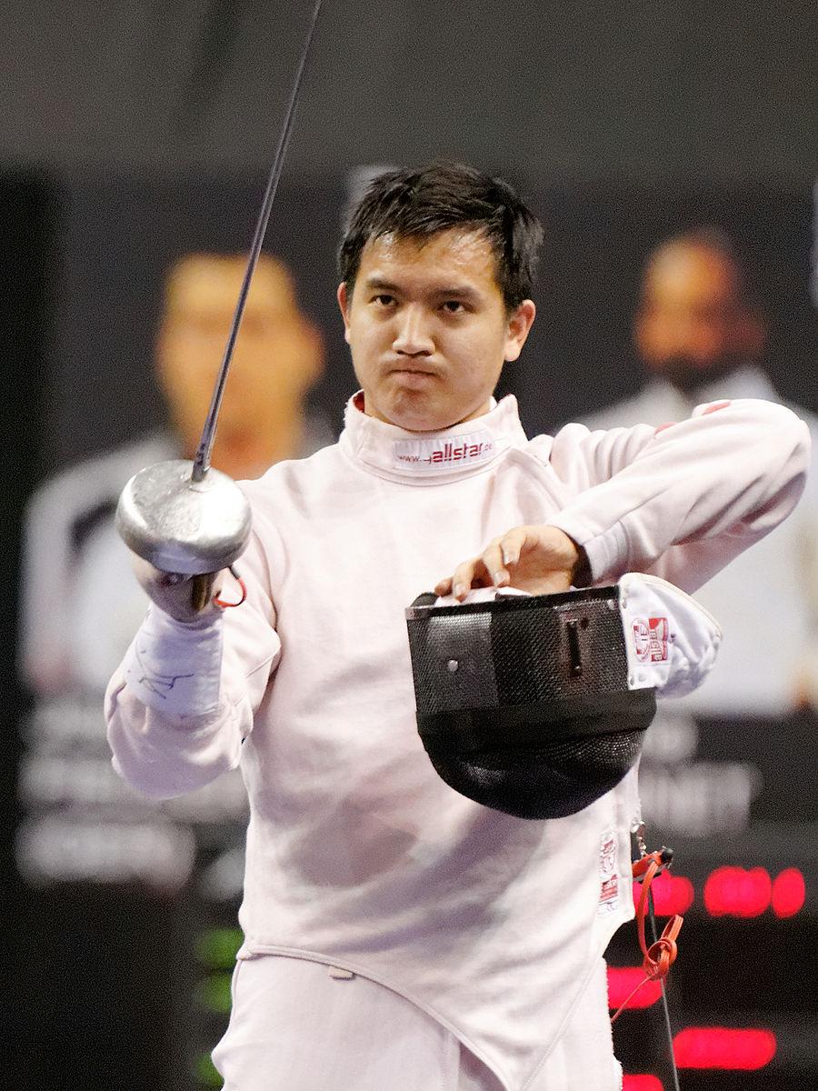 Li Guojie