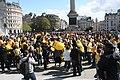 Lib Dem Trafalgar Square Flashmob (4581390377).jpg