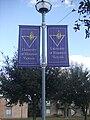 Light post at the University of Houston Victoria.jpg