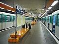 Ligne 12 - Porte de Versailles (2).JPG
