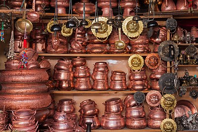 Lijiang Yunnan Handcrafted-Coppersmith-Works-01