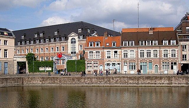 File:Lille quai du wault.JPG - Wikimedia Commons