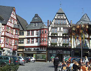 limburg an der lahn travel guide at wikivoyage. Black Bedroom Furniture Sets. Home Design Ideas