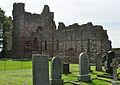 Lindisfarne Priory 1.JPG