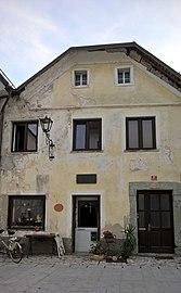 Linhartov trg 21 Radovljica1.jpg