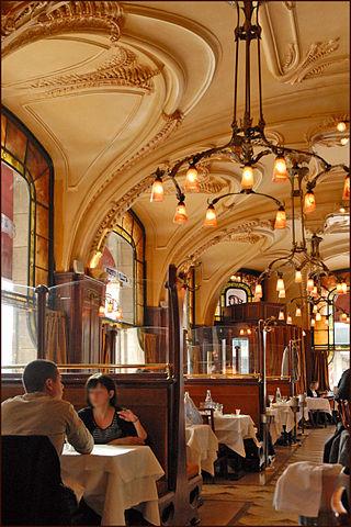 Hotel Restaurant Nancy