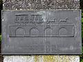 Linz-StMagdalena - Pferdeeisenbahn-Denkmal Leonfeldner Straße - Detail.jpg