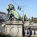Lion's Bridge, Sofia 2012 PD 7.JPG