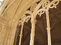 Lisboa, Mosteiro dos Jerónimos, claustro, detalhe (15).jpg