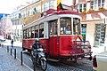 Lisbon, Portugal (Sharon Hahn Darlin) Elétrico T7.jpg