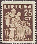 Lithuania 1940 MiNr0440 B002.jpg