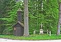 Litschau-Josefsthal, Glockenturm.jpg