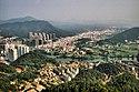 Liuyang view from pagoda -HUNAN,LIUYANG-CHINA - panoramio.jpg