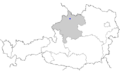 Location of Kirchberg ob der Donau (Austria, Oberoesterreich).png