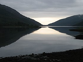 Image illustrative de l'article Loch Striven